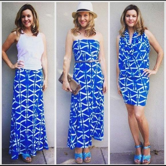 5fc57d2287e Lularoe Maxi Ways To Wear
